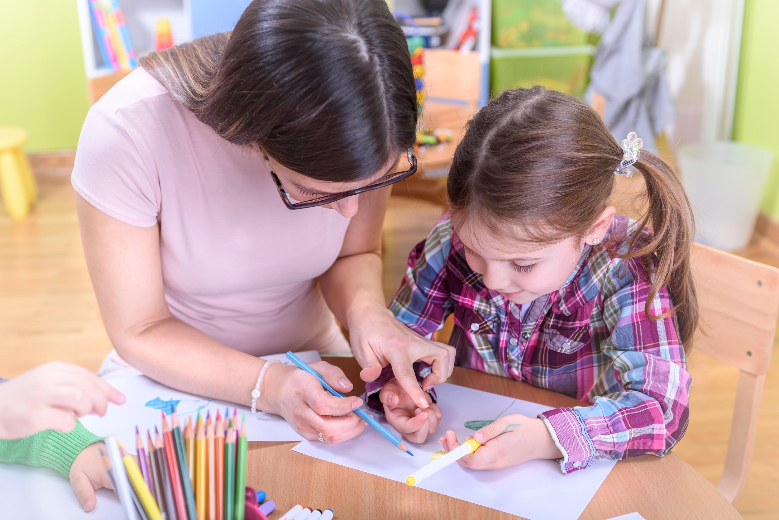 Taaltraining VVE en Kinderopvang - Totaal Training