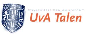 UvA Talen - Universiteit van Amsterdam
